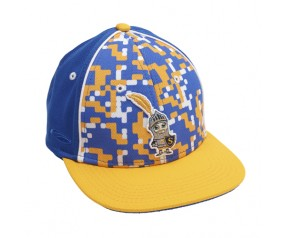 Sir Can-A-Lot™ Character Youth Cap