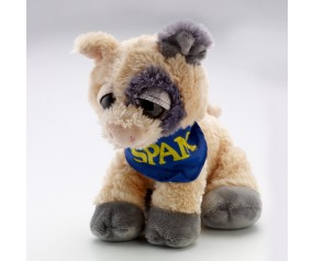 Spotted Pig with SPAM® Brand Bandana