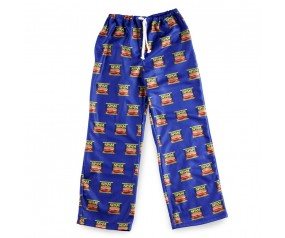 Fleece SPAM® Can Pants Adult & Youth