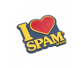 I LOVE SPAM® Brand Magnet