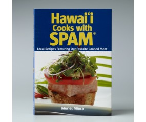SPAM® Brand Cookbook
