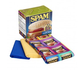 SPAM® Brand Tote Bag Kit