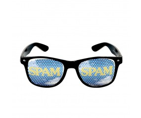 SPAM® Brand Novelty Glasses
