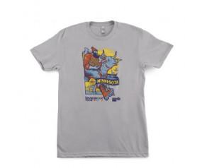 MN SPAMERICAN™ Tour Paul Bunyan T-shirt