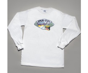 Long Sleeve SPAM® & Eggs Shirt