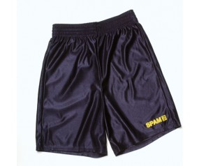 NAVY SPAM® CLASSIC SHORTS