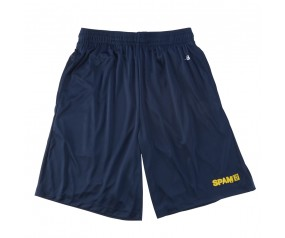 SPAM® Brand Shorts