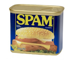 SPAM® Can Stress Reliever