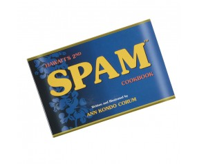 Hawaii's 2nd SPAM® Brand Cookbook