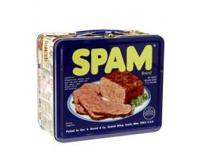 SPAM® Brand Tin Lunch Box