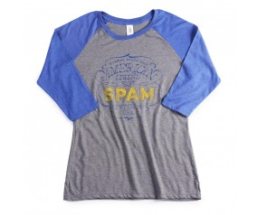 "SPAM® Brand ""American Legend"" Shirt"
