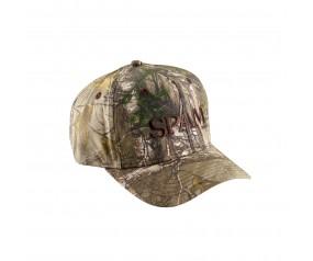SPAM® Brand Camouflaged Cap