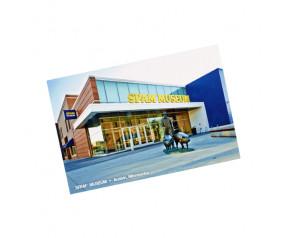 SPAM® Museum Postcard