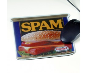 SPAM® Can Mousepad
