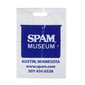 PLASTIC SPAM® MUSEUM BAGS