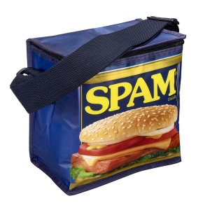 SPAM® Can Classic Cooler Bag