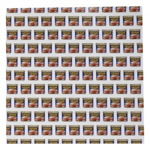 SPAM® Brand Gift Wrap
