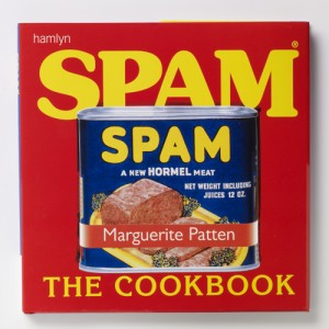 SPAM® The Cookbook