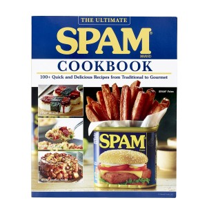 The Ultimate SPAM® Brand Recipe Book