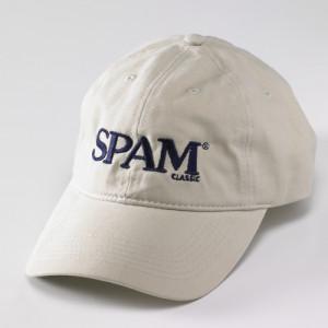 KHAKI SPAM® CAP