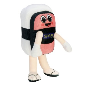 Musubi Plush Doll