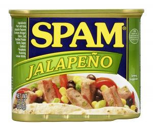 SPAM® Jalapeno