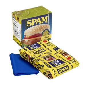 SPAM® Brand Apron Kit