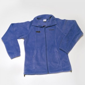 Ladies Columbia Fleece SPAM® Brand Jacket