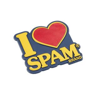 I LOVE SPAM® Brand Magnet