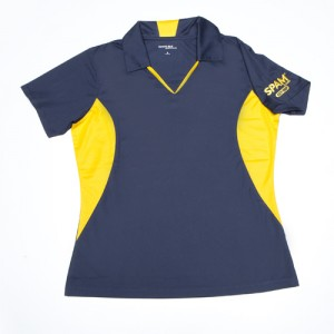 Ladies SPAM® Brand Polo