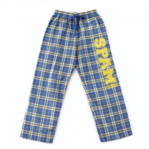 SPAM® Brand Flannel Pants