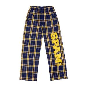 SPAM® Brand Flannel Pants