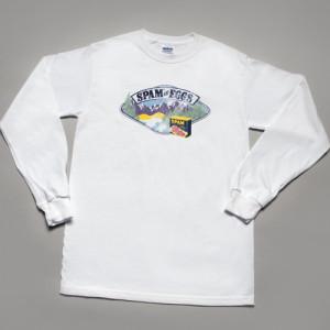 Long Sleeve SPAM® & Eggs Shirt