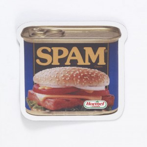 SPAM® Can Magnet