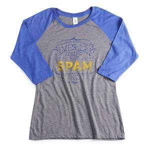 "SPAM® Brand ""American Legend"" Shirt"