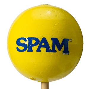 SPAM® Brand Antenna Topper