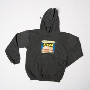 SPAM® Can Hoodie