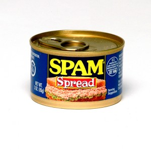 SPAM® SPREAD