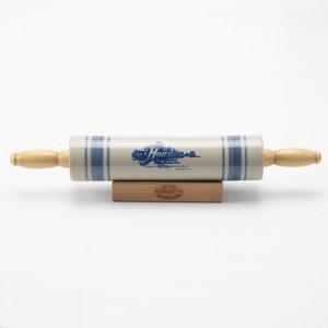 RED WING ROLLING PIN